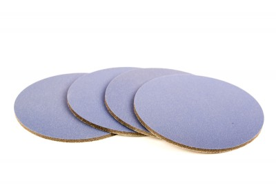 SP3000 Blue Finishing Pads 150mm Sample Pack