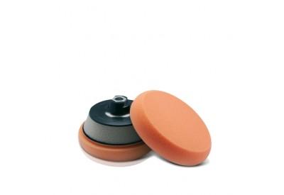 Orange Foam Polishing Pad 145mm